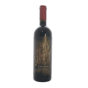 Oaked Red 2014